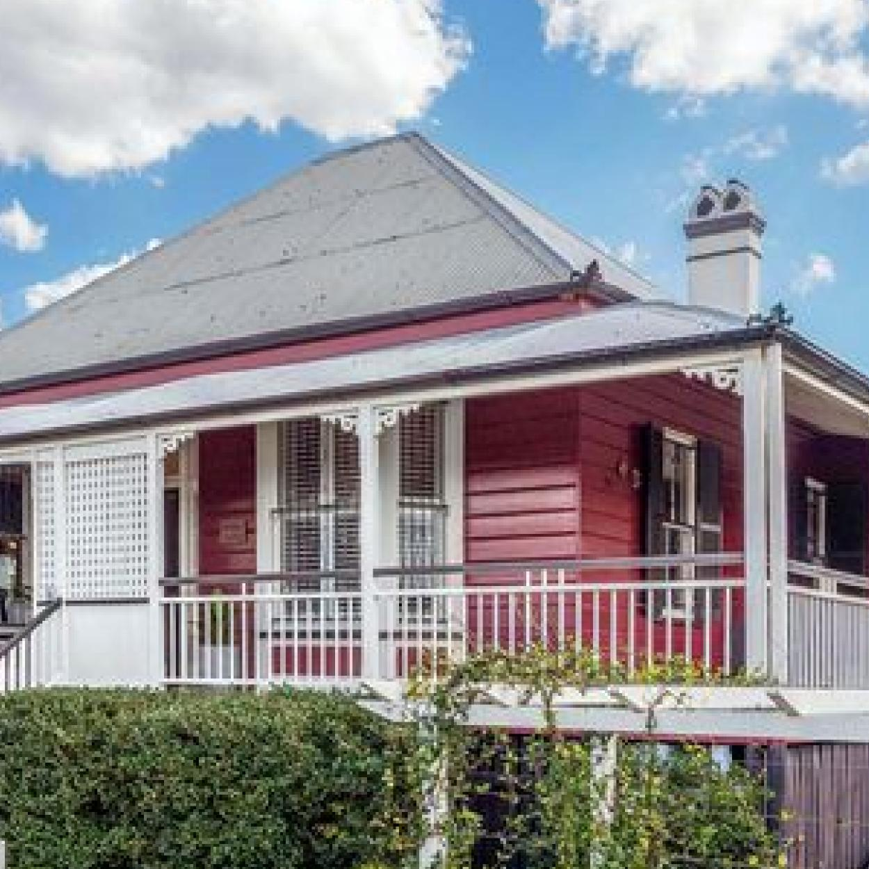 Renovating a Queenslander